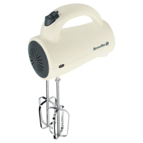Breville Pick and Mix Hand Mixer