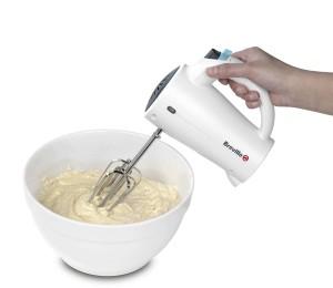 Breville Simplicity Hand Mixer