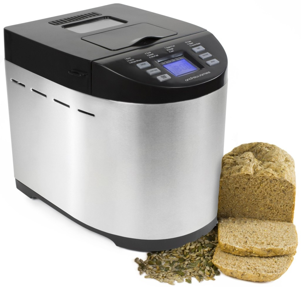 Andrew James Premium Bread Maker