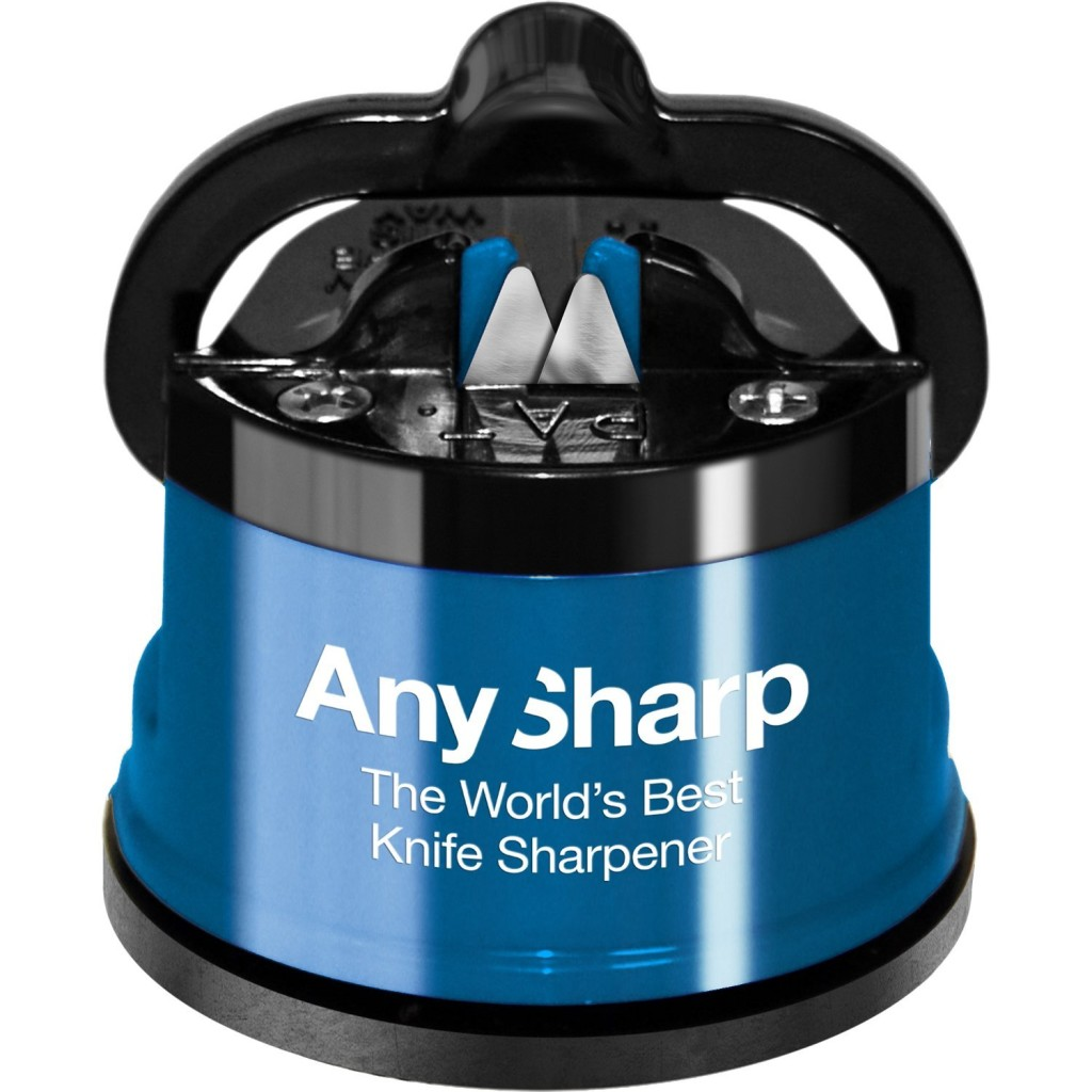 AnySharp Global World's Best Knife Sharpener