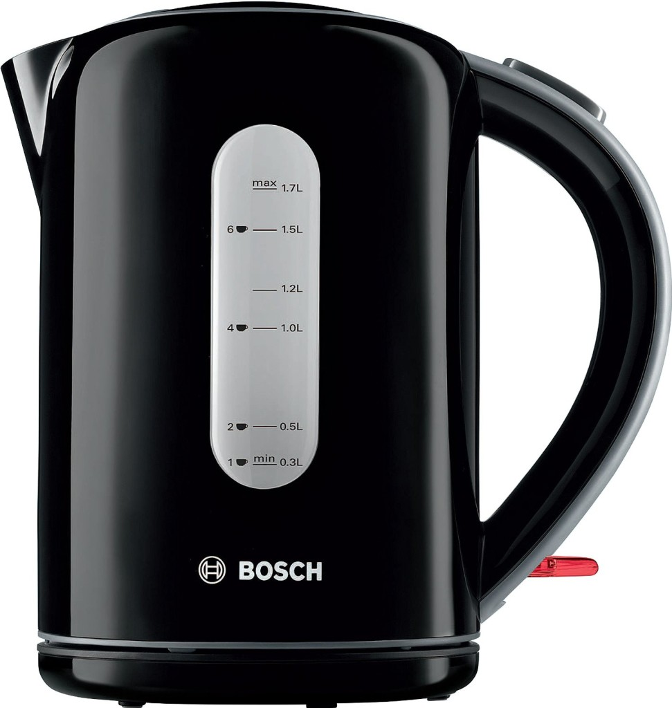 Bosch TWK7603GB Kettle