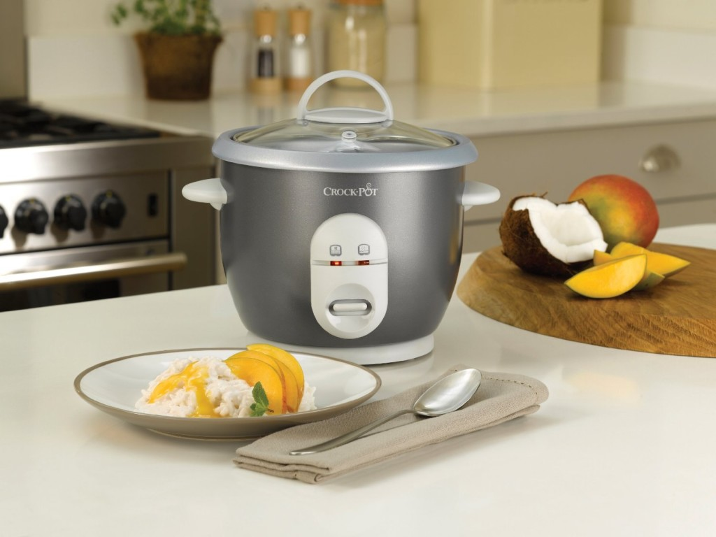 how to cook rice with vegetables in a rice cooker