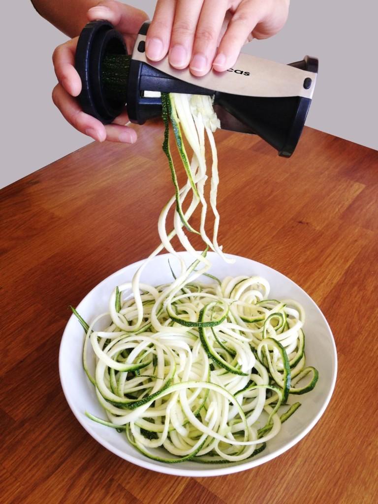Harcas Vegetable Spiralizer