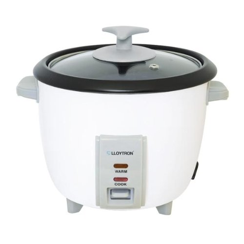 Automatic Rice Cooker ~ Lloytron l automatic rice cooker review