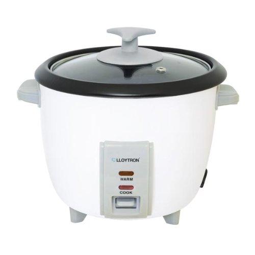 Lloytron 0.8 L Automatic Rice Cooker