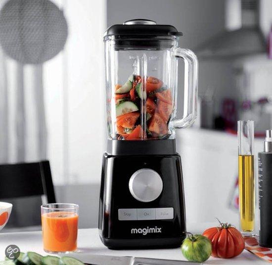 Magimix 11610 1.8-Liter Blender Review