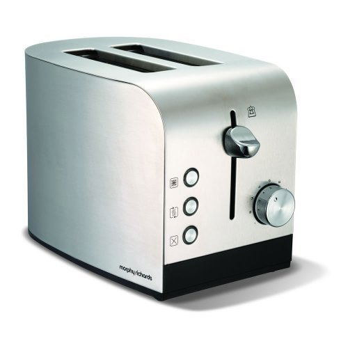 Morphy Richards Accents 44208 Toaster