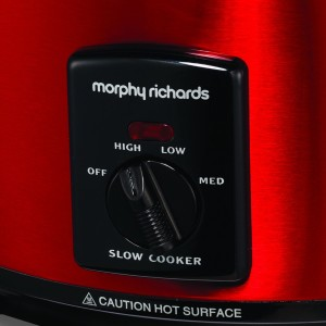 Morphy Richards Accents 48702 Slow Cooker 2