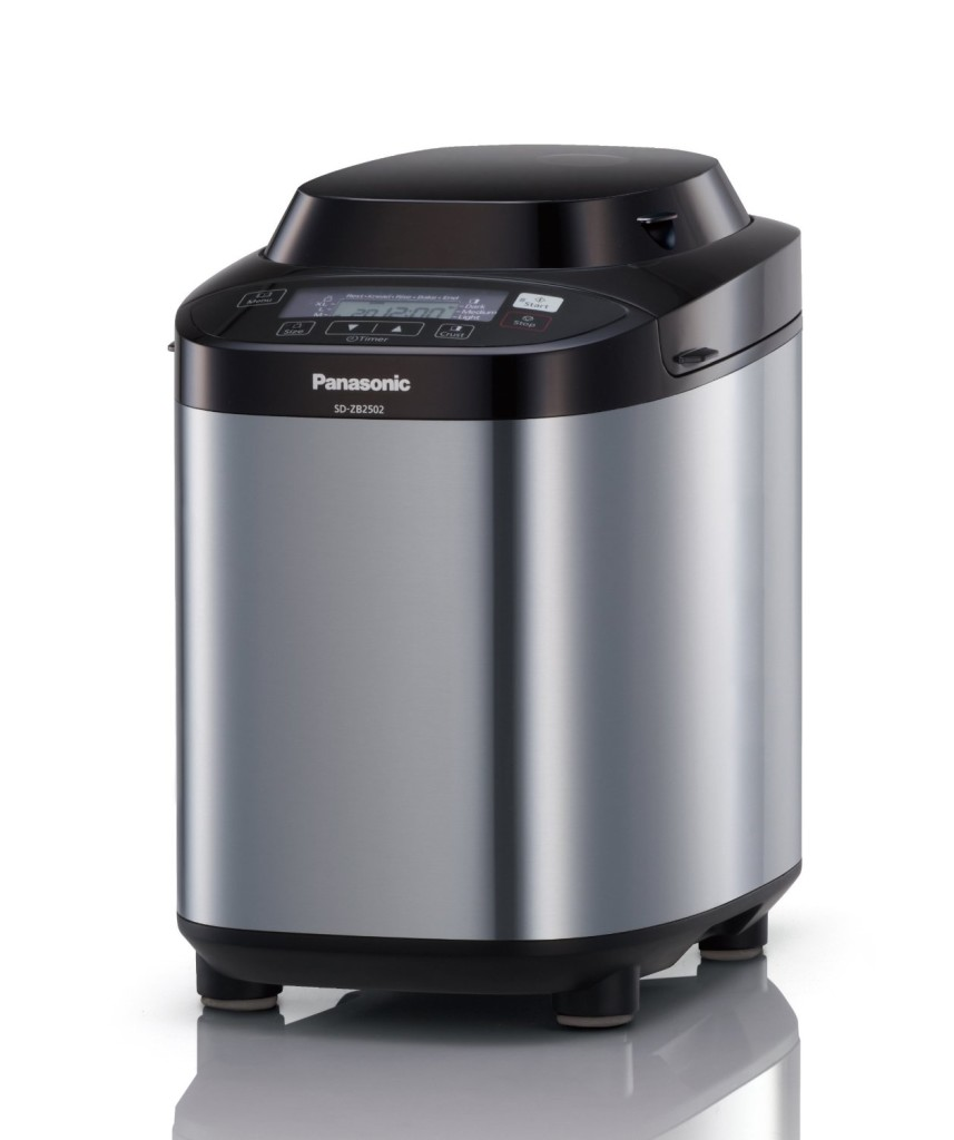 Panasonic SD2502 Bread Maker
