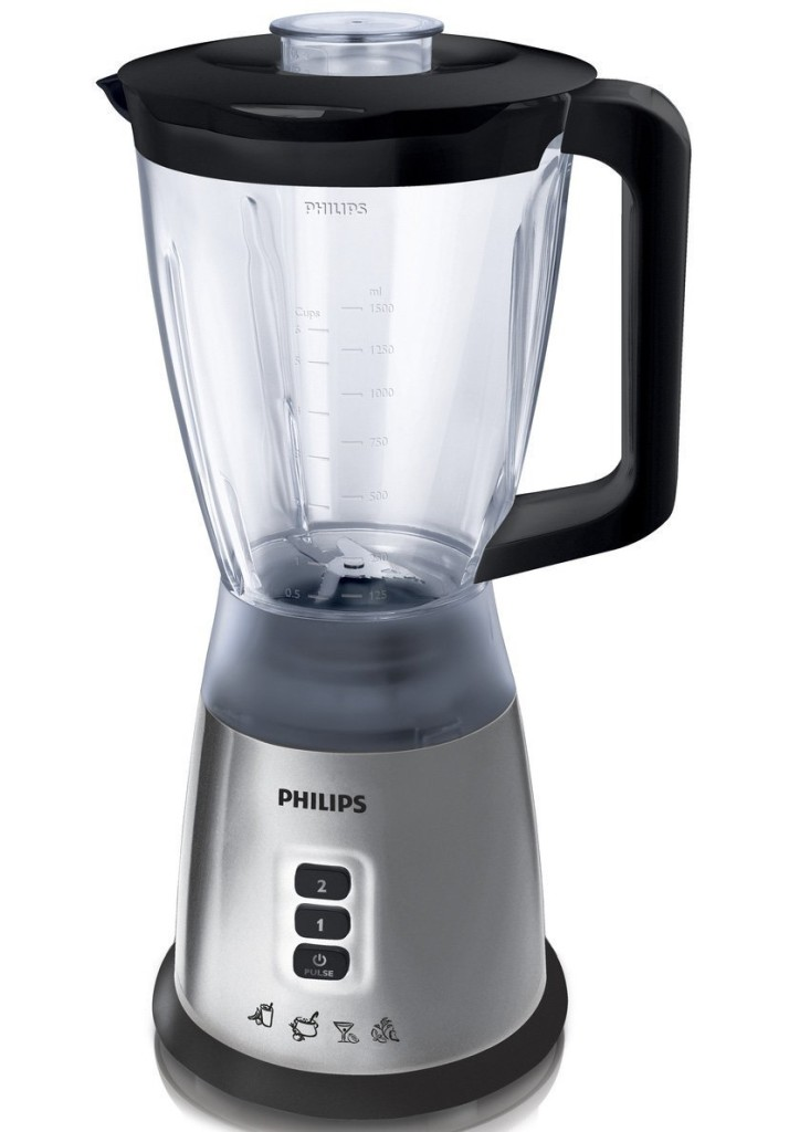 Philips HR2020 Silver Blender