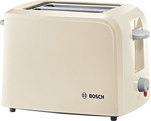 Bosch TAT3A017GB Village Toaster