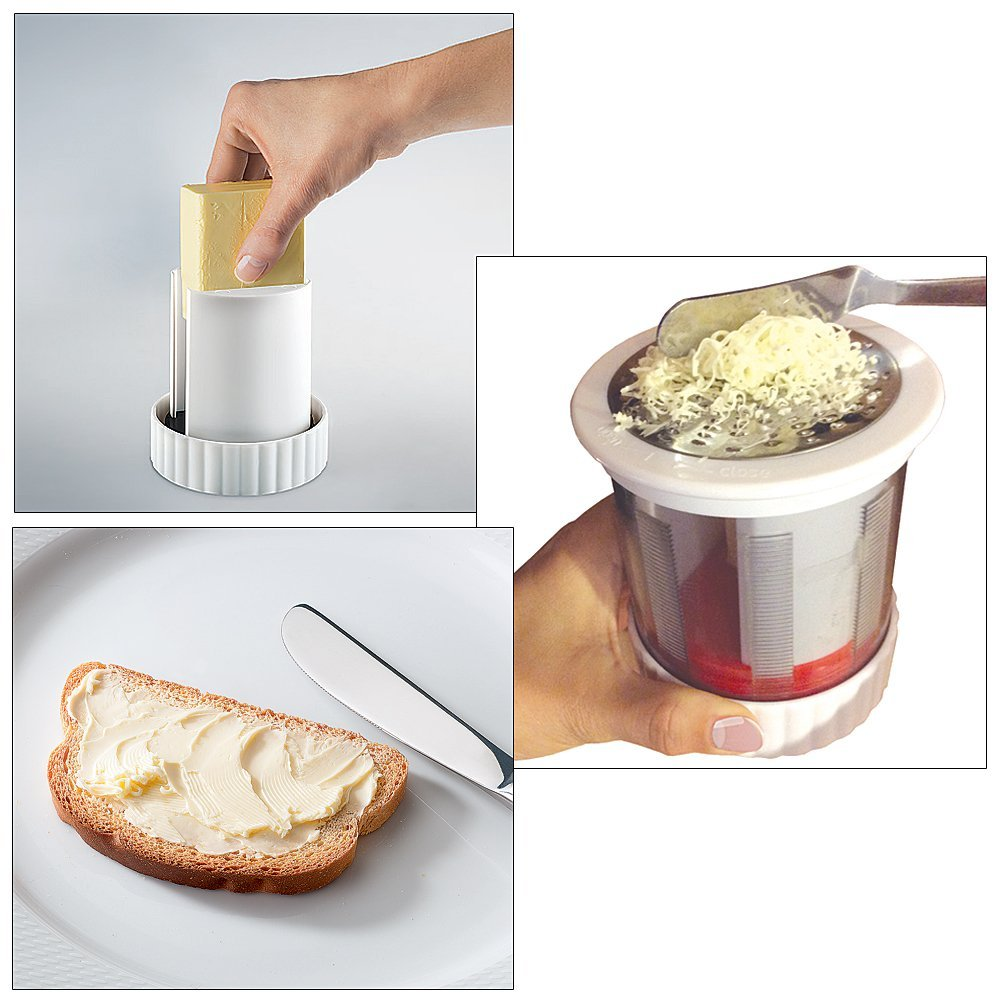 Cooks Innovations Butter Mill