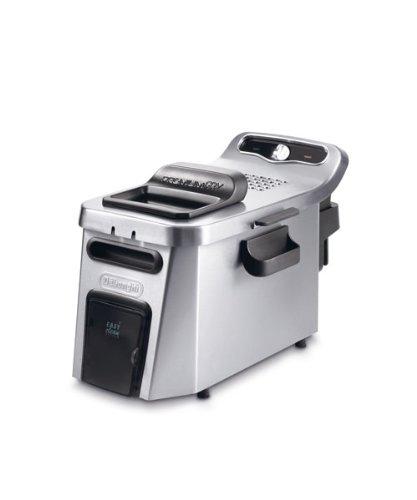 Delonghi F34512CZ Coolzone Fryer
