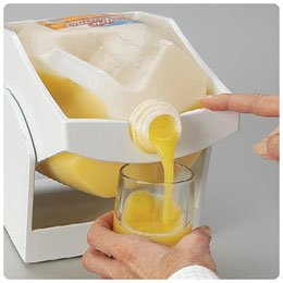 Drink Pouring Aide
