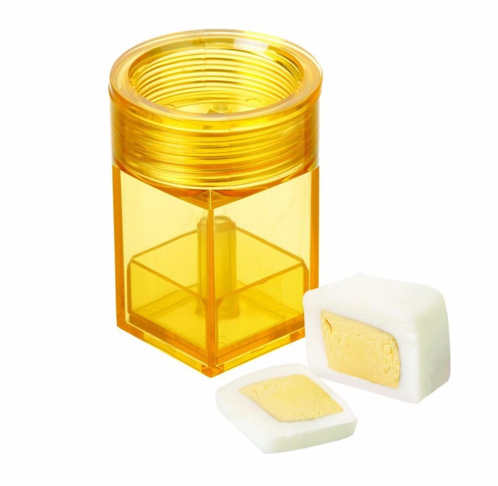 Eddingtons Egg Cuber