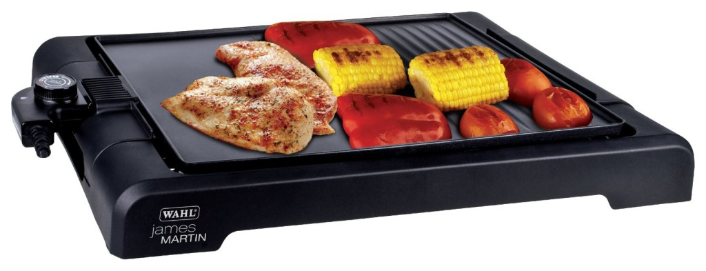 James Martin ZX833 Table Grill