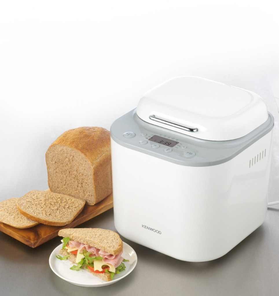 Kenwood BM260 Bread Maker