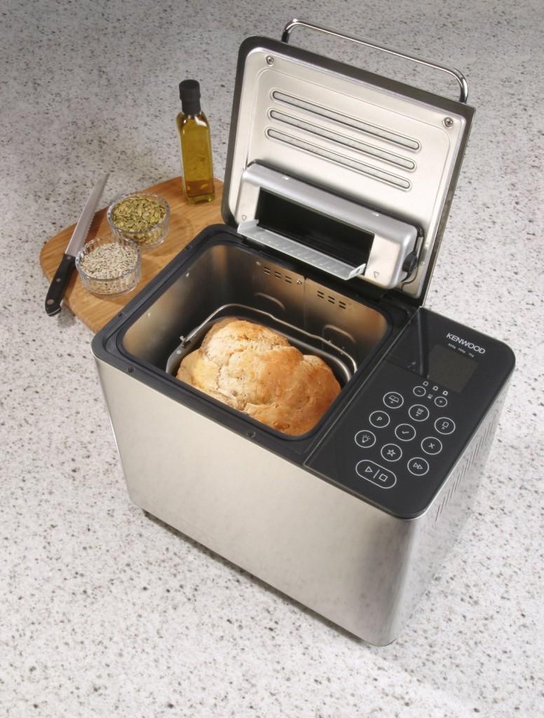 kenwood bm450 bread maker review rh kitchentechzone com Kenwood Heater Kenwood Food Processor