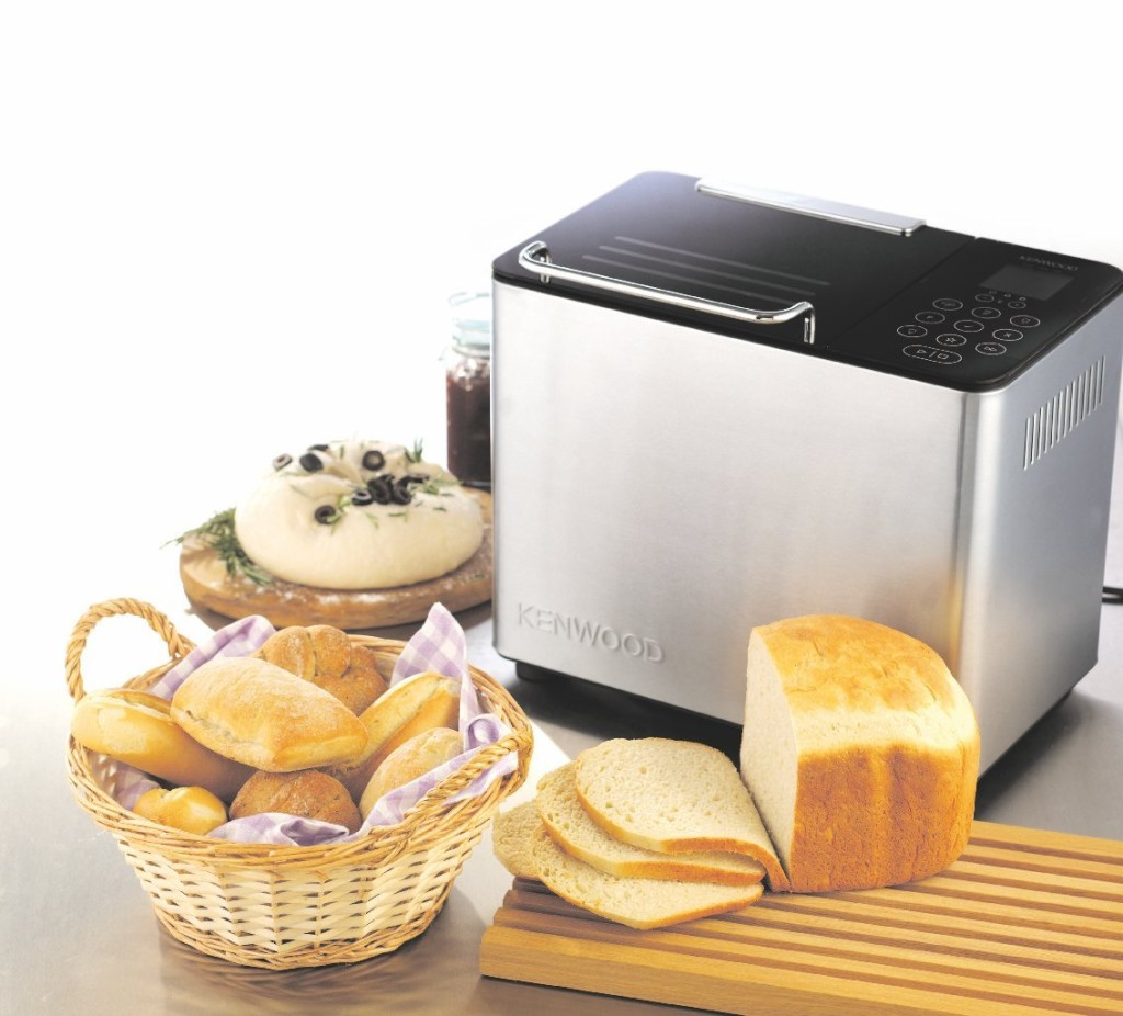 Kenwood BM450 Bread Maker