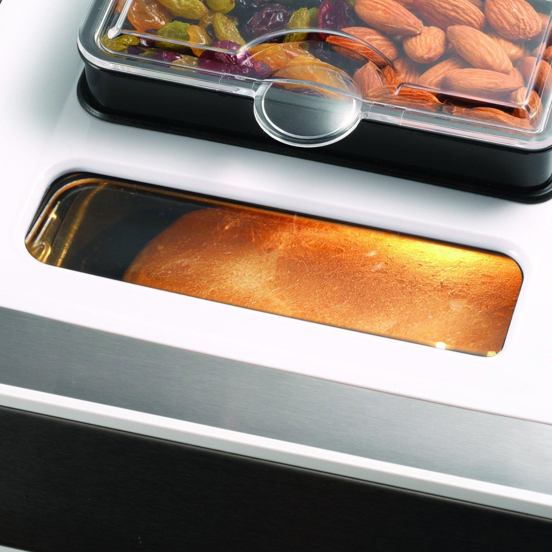 Morphy Richards Bread: Morphy Richards 48324 Premium Plus Breadmaker Review