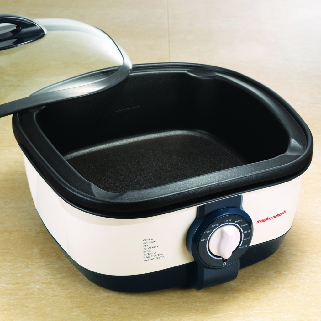 Morphy Richards 48615 Intellichef Multicooker