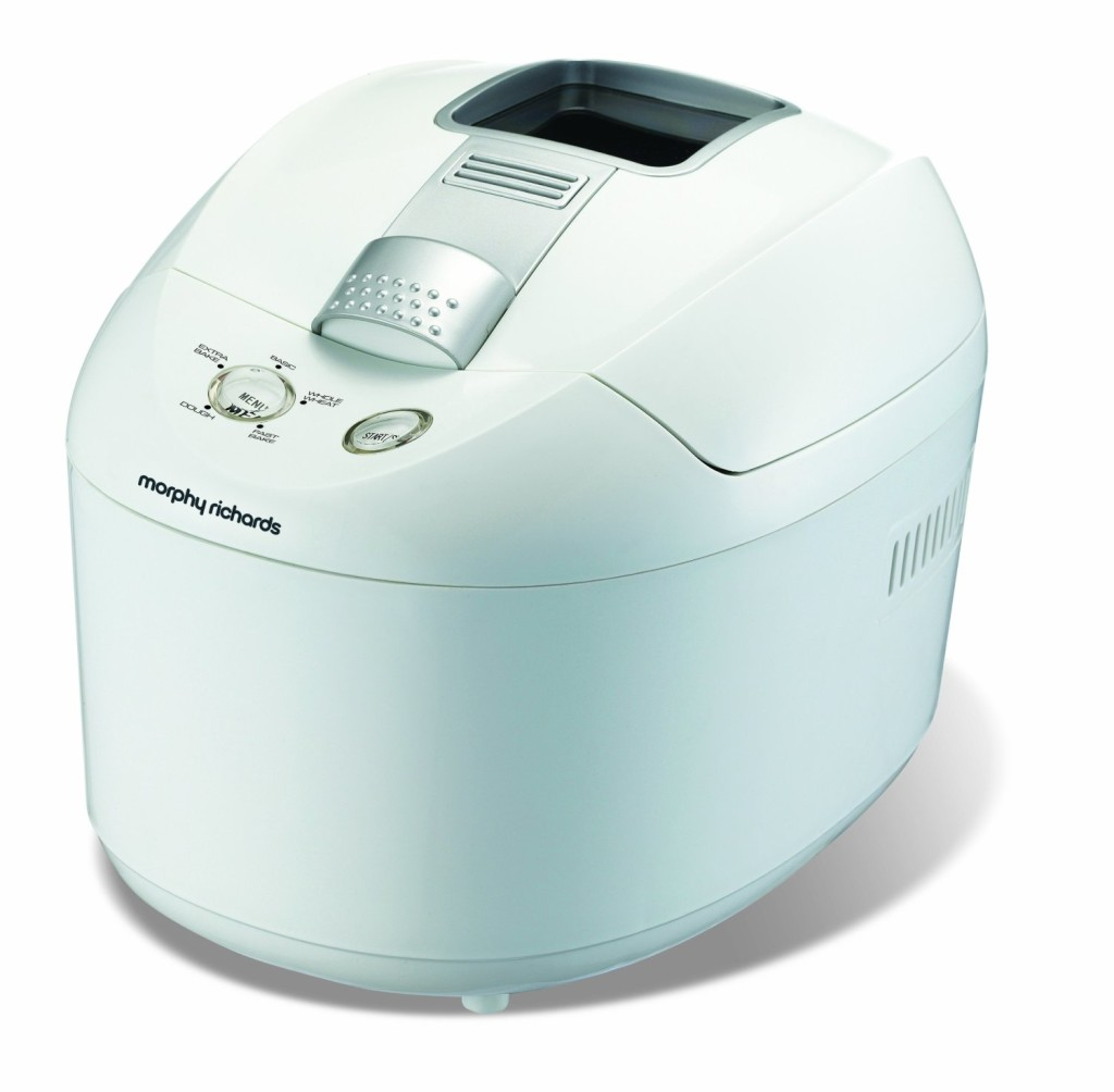 Morphy Richards Daily Loaf 48330 Breadmaker