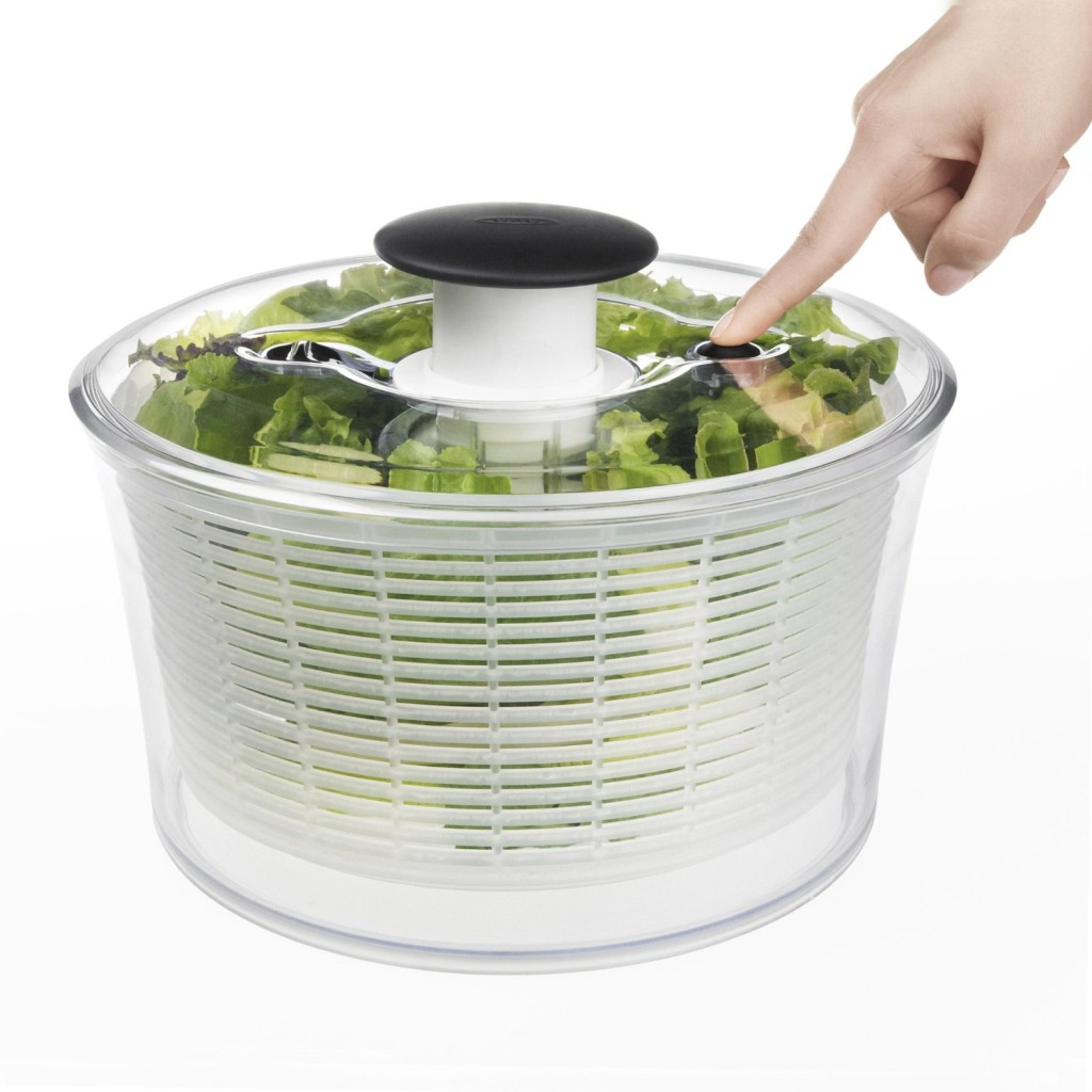 OXO Good Grips New Salad Spinner