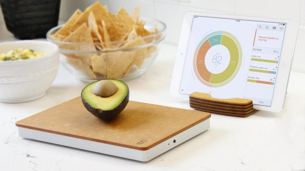 Prep Pad- Smart Food Scale
