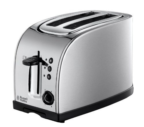 russell hobbs 18096 2 slice texas toaster review. Black Bedroom Furniture Sets. Home Design Ideas