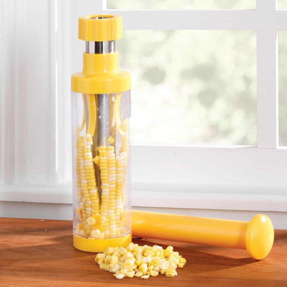 Shuck Deluxe Corn Stripper by RSVP