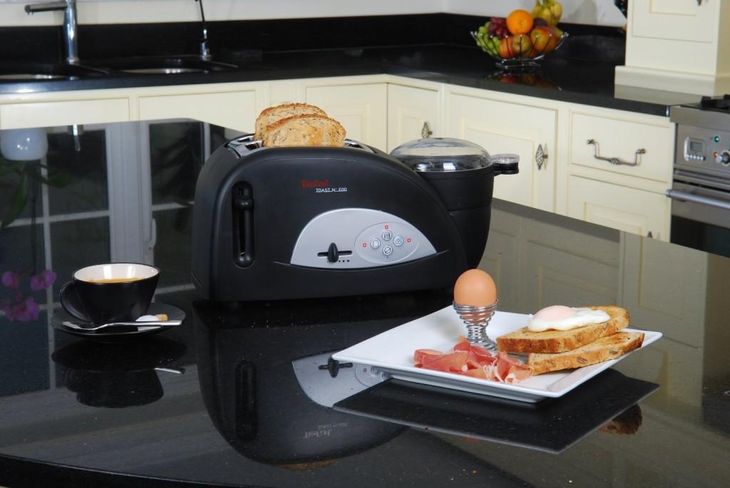 Tefal Toast N' Egg TT550015 Toaster
