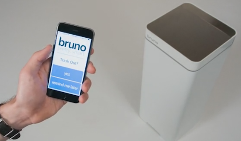 Bruno Smart Can