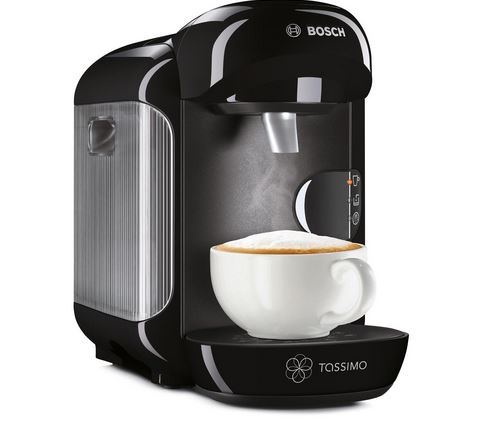 bosch tassimo tas1252gb vivy beverage machine review. Black Bedroom Furniture Sets. Home Design Ideas